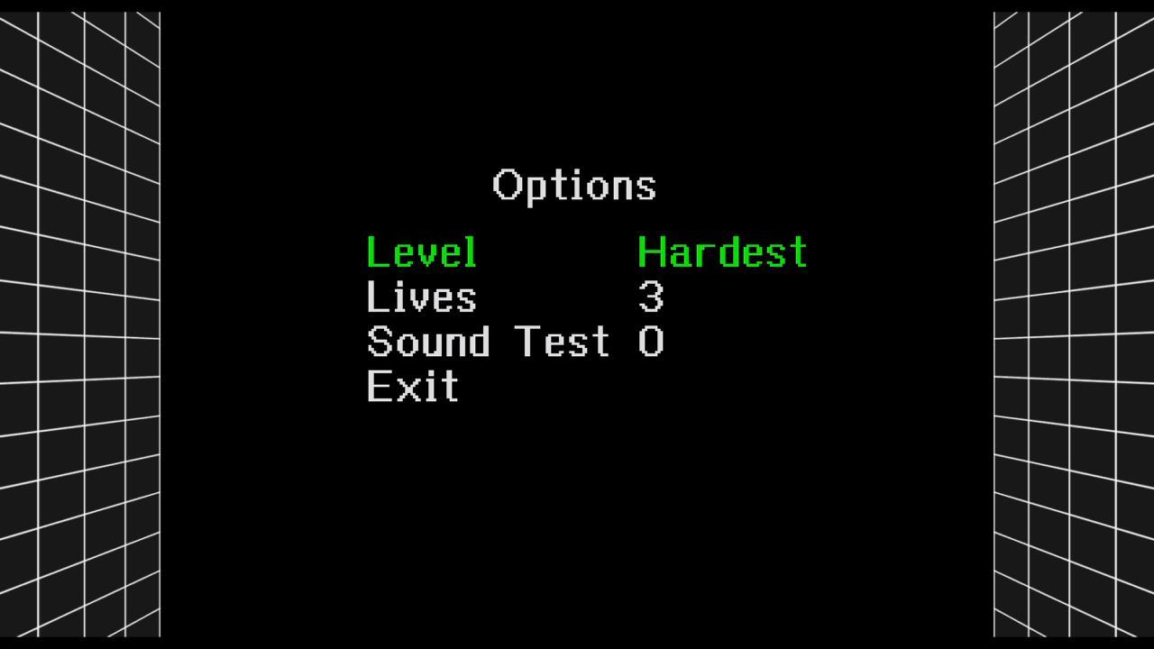 RetroRob: Sega Genesis Classics: Bio-Hazard Battle [Hardest] (Playstation 4) 3,380 points on 2020-08-28 15:30:32