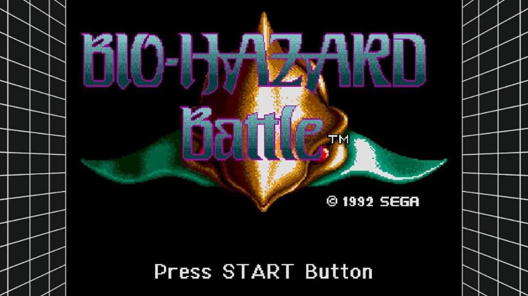 JML101582: Sega Genesis Classics: Bio-Hazard Battle [Practice] (Nintendo Switch) 9,380 points on 2020-01-12 05:21:12