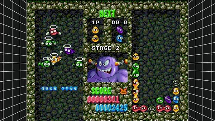 JML101582: Sega Genesis Classics: Dr. Robotnik