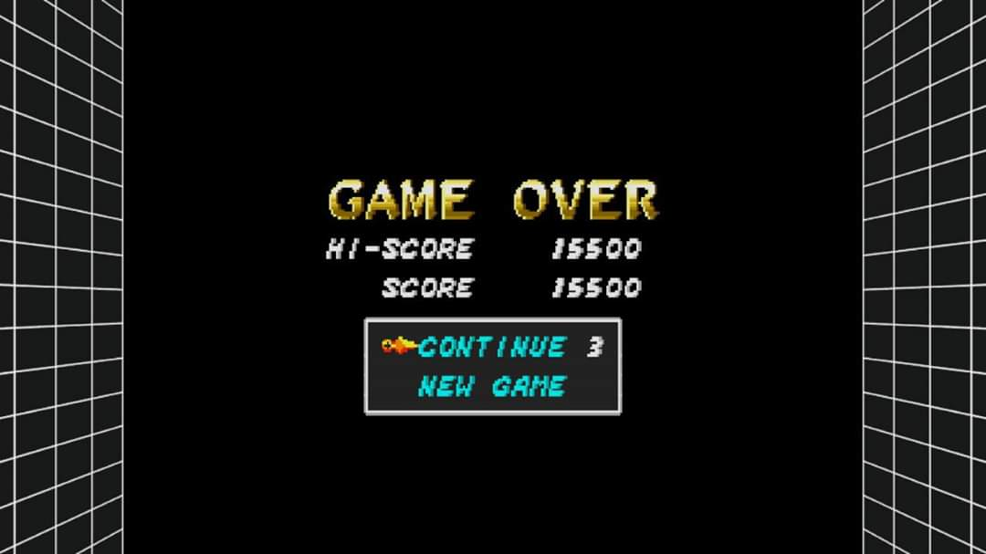 JML101582: Sega Genesis Classics: Revenge of Shinobi (Nintendo Switch) 15,500 points on 2020-01-08 23:04:34