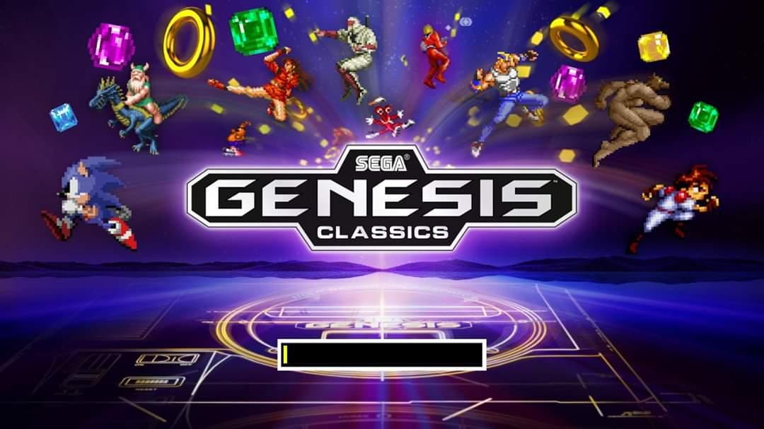 JML101582: Sega Genesis Classics: Shinobi III: Return Of The Ninja Master [Hard] (Nintendo Switch) 11,570 points on 2020-01-09 23:37:16