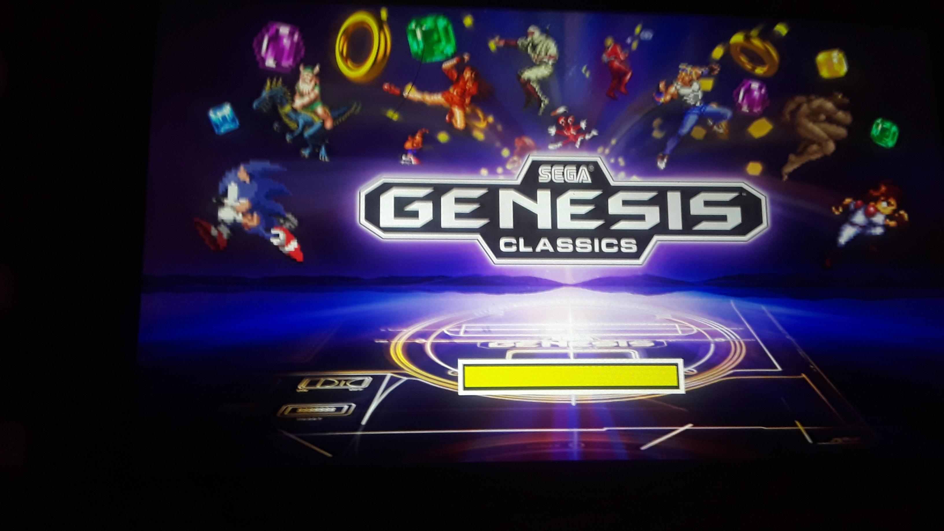 JML101582: Sega Genesis Classics: Streets Of Rage [Easy] (Nintendo Switch) 126,100 points on 2019-12-26 19:13:17