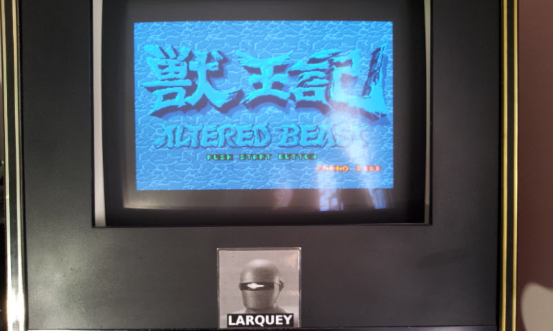 Larquey: Sega Genesis/Mega Drive Collection: Altered Beast (PSP Emulated) 13,300 points on 2018-04-10 13:49:06