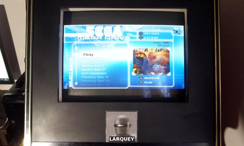 Larquey: Sega Genesis/Mega Drive Collection: Flicky (PSP Emulated) 102,000 points on 2018-04-10 13:44:31