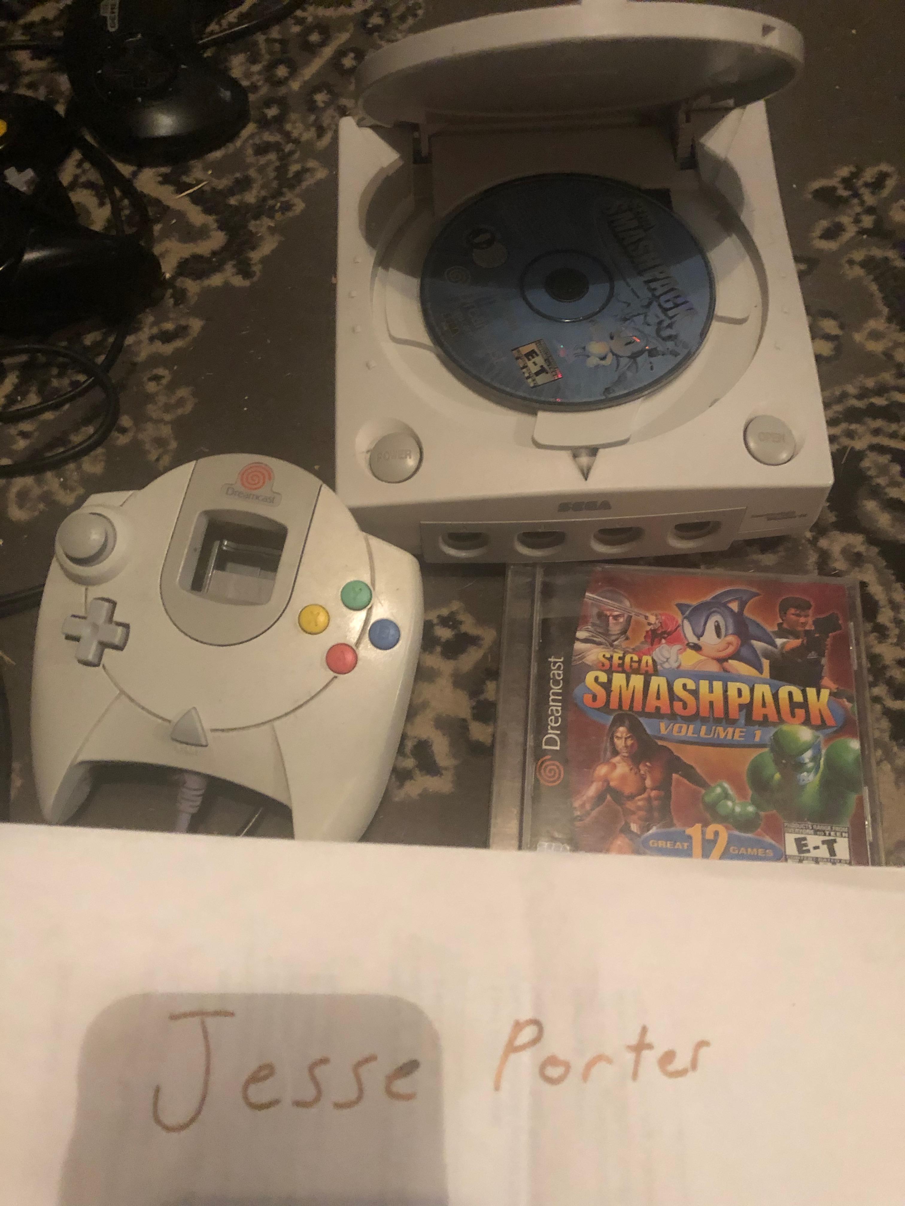 JessePorter: Sega Smash Pack: Vectorman (Dreamcast) 999,999 points on 2019-12-13 18:44:15