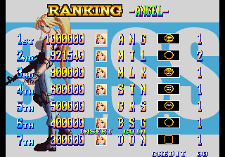 Mantalow: Shock Troopers: 2nd Squad (Neo Geo Emulated) 921,540 points on 2015-07-11 12:13:50