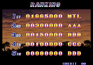Mantalow: Shock Troopers (Neo Geo Emulated) 1,665,000 points on 2015-07-11 04:11:59