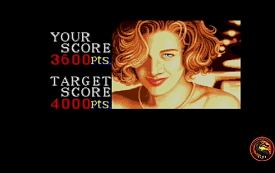 omargeddon: Side Pocket (Sega Genesis / MegaDrive Emulated) 10,000 points on 2020-05-17 22:44:08