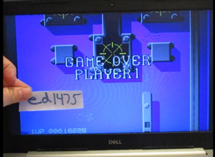 ed1475: Sidewinder (Atari ST Emulated) 16,225 points on 2020-05-14 20:53:07