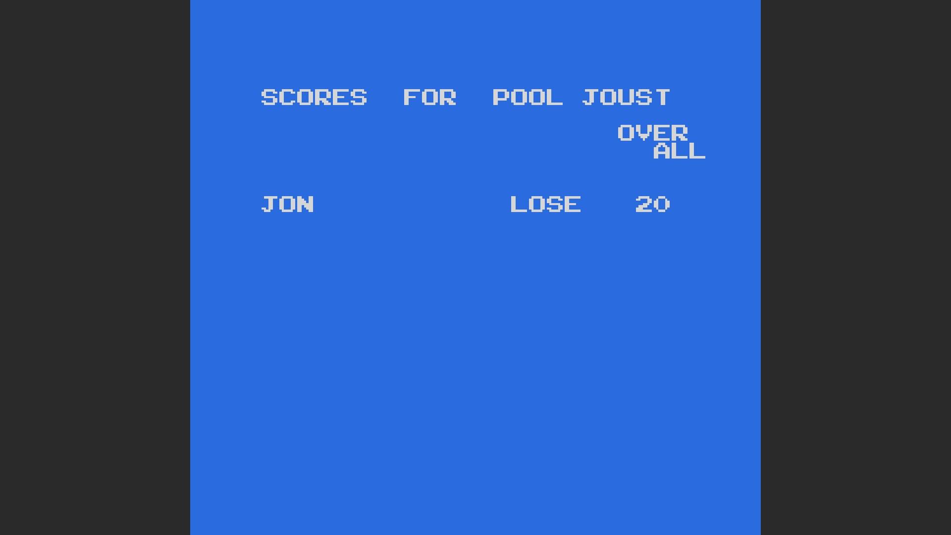 AkinNahtanoj: Skate Or Die: Overall (NES/Famicom Emulated) 20 points on 2020-10-15 11:48:00