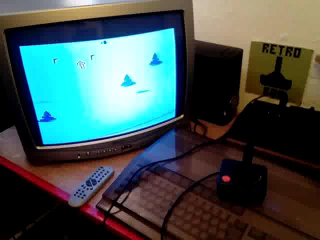 RetroRob: Skiing: Game 4 (Atari 2600 Novice/B) 0:00:50.79 points on 2020-09-02 05:13:53