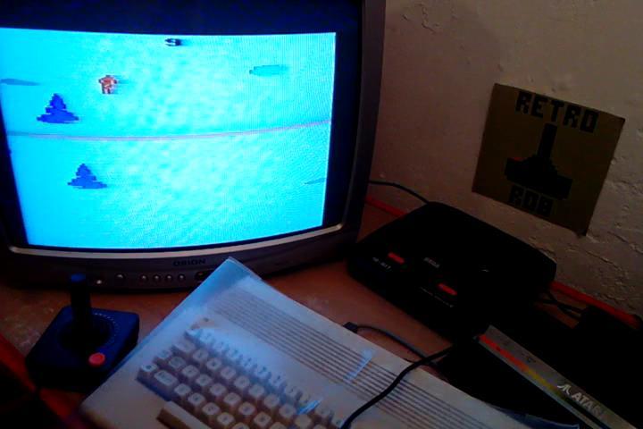 RetroRob: Skiing: Game 9 (Atari 2600 Novice/B) 0:01:43.06 points on 2020-09-09 05:13:53