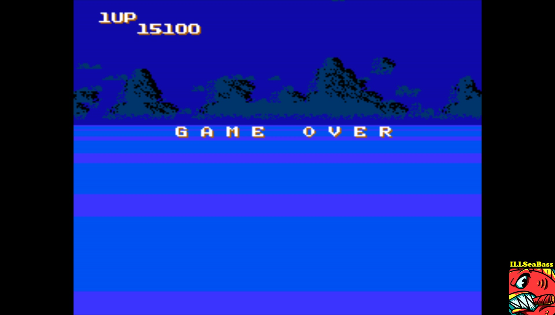 ILLSeaBass: Sky Destroyer (NES/Famicom Emulated) 15,100 points on 2017-07-09 01:14:23