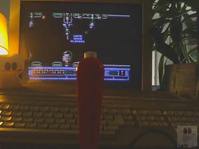 GTibel: Slayer (Atari ST) 2,300 points on 2019-10-24 02:10:11
