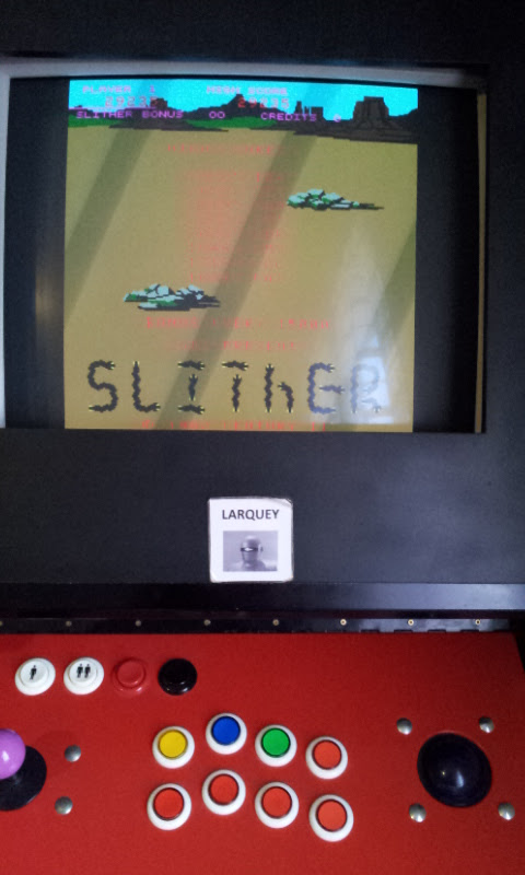 Slither 29,235 points