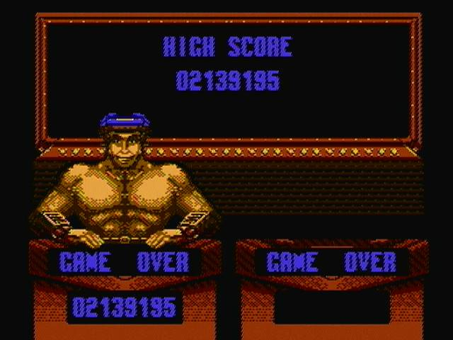 derek: Smash TV (NES/Famicom) 2,139,195 points on 2016-09-14 19:17:18