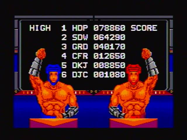 derek: Smash TV (Sega Master System) 1,080 points on 2016-11-27 09:43:57