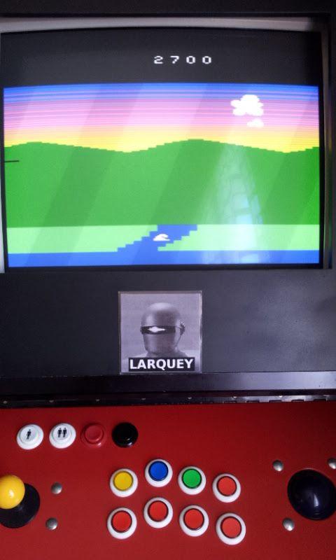 Larquey: Smurf: Rescue in Gargamel