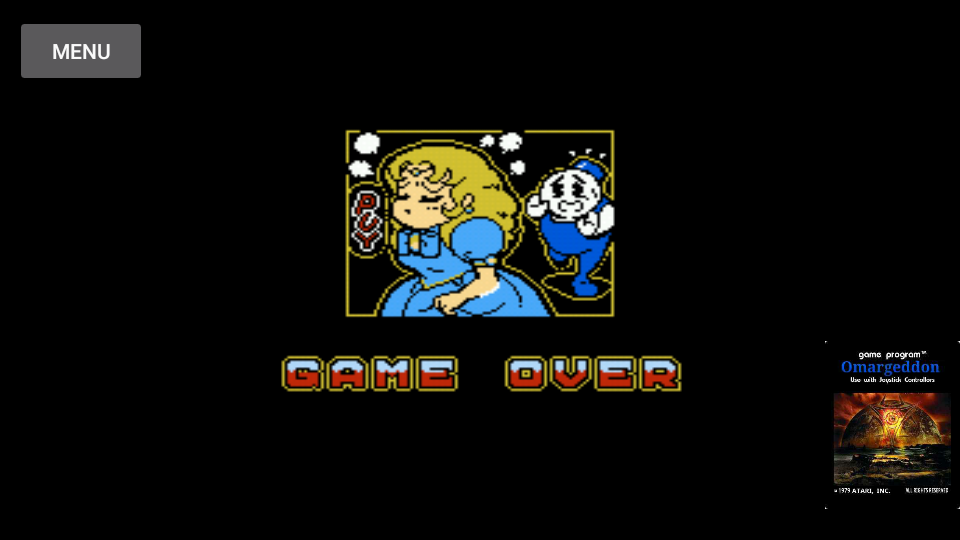 omargeddon: Snow Bros. (NES/Famicom Emulated) 476,420 points on 2017-11-13 20:44:36