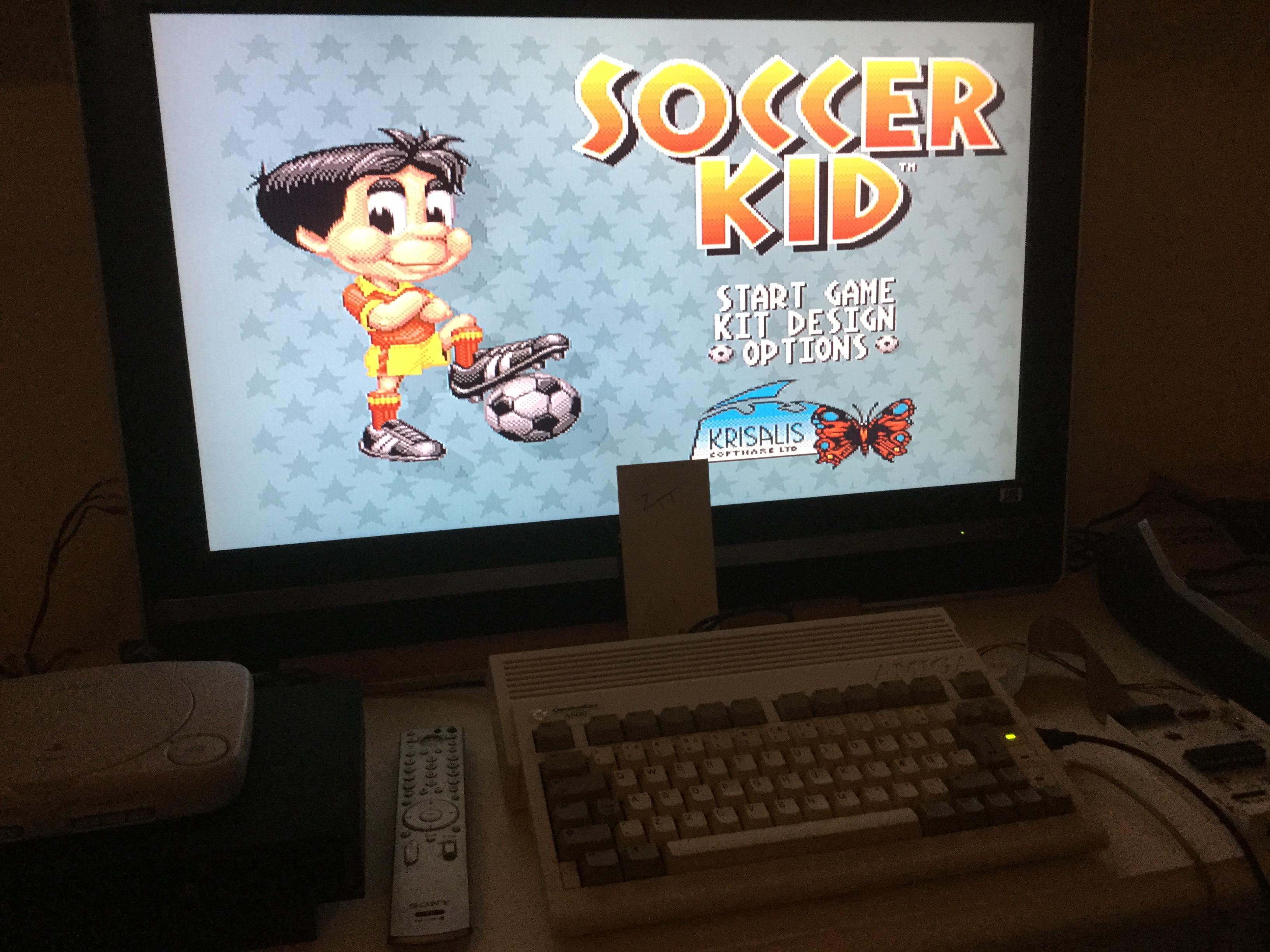 Frankie: Soccer Kid (Amiga) 1,065,720 points on 2020-08-06 05:00:11