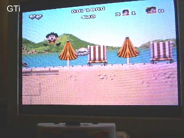 GTibel: Soccer Kid (SNES/Super Famicom) 71,600 points on 2016-10-17 01:29:39