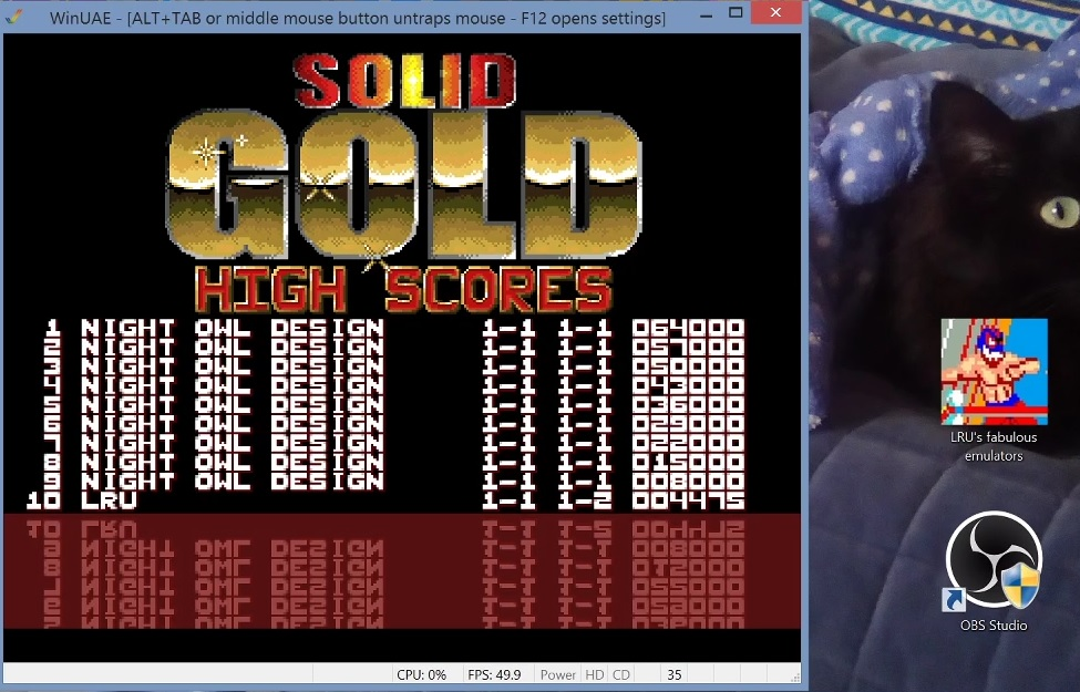 LuigiRuffolo: Solid Gold (Amiga Emulated) 4,475 points on 2021-02-08 14:52:50