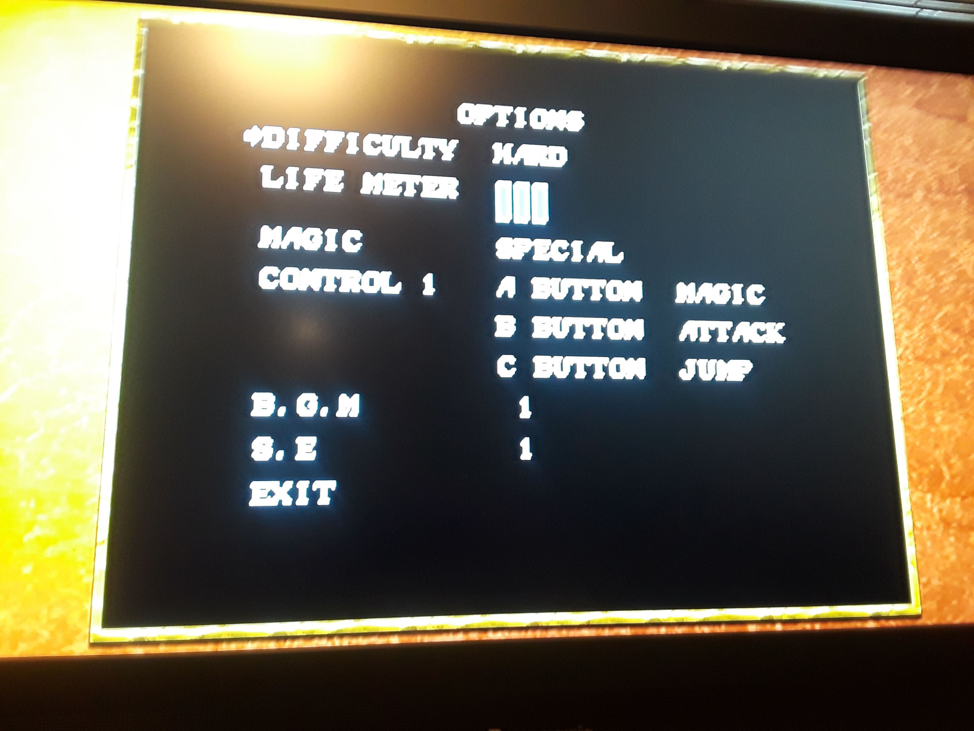 JML101582: Sonic