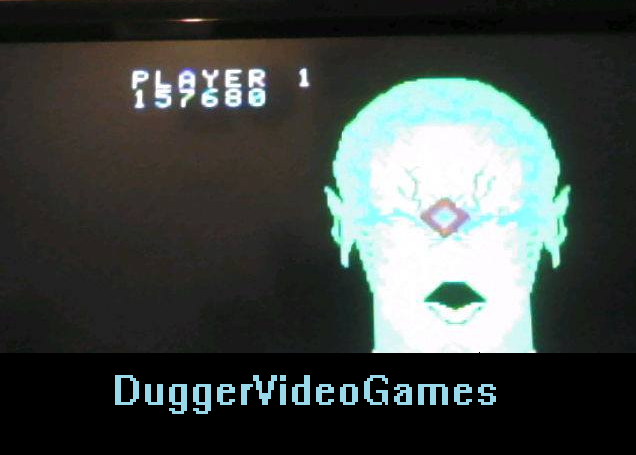 DuggerVideoGames: Space Fury (Colecovision Flashback) 157,680 points on 2016-04-06 18:49:47