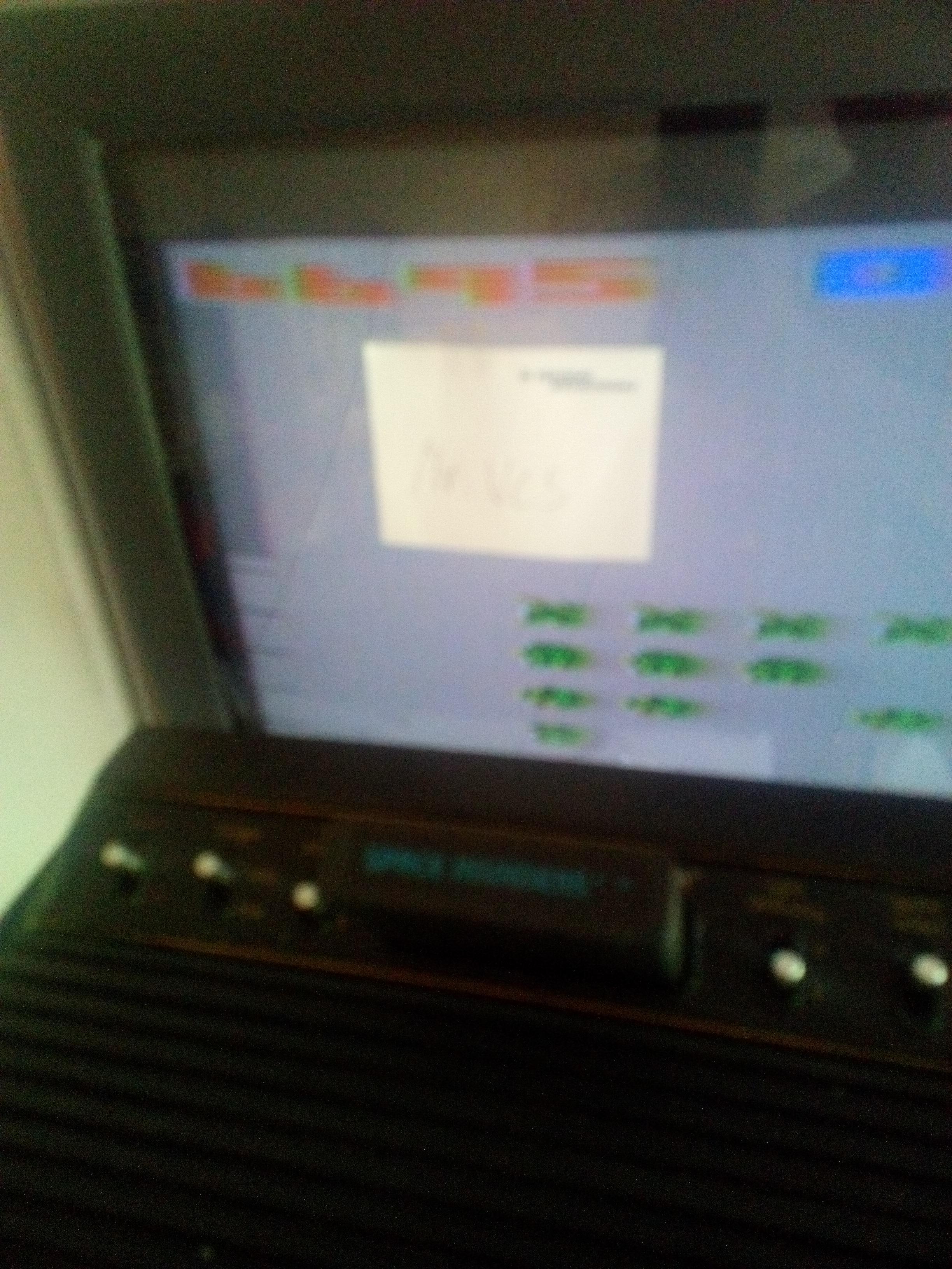 MisterVCS: Space Invaders (Atari 2600 Novice/B) 6,695 points on 2017-07-09 04:39:50