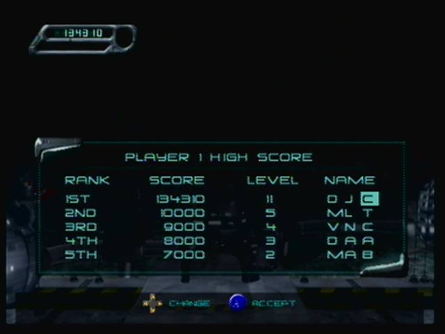 derek: Space Invaders [Expert] (N64) 134,310 points on 2016-04-18 11:30:16
