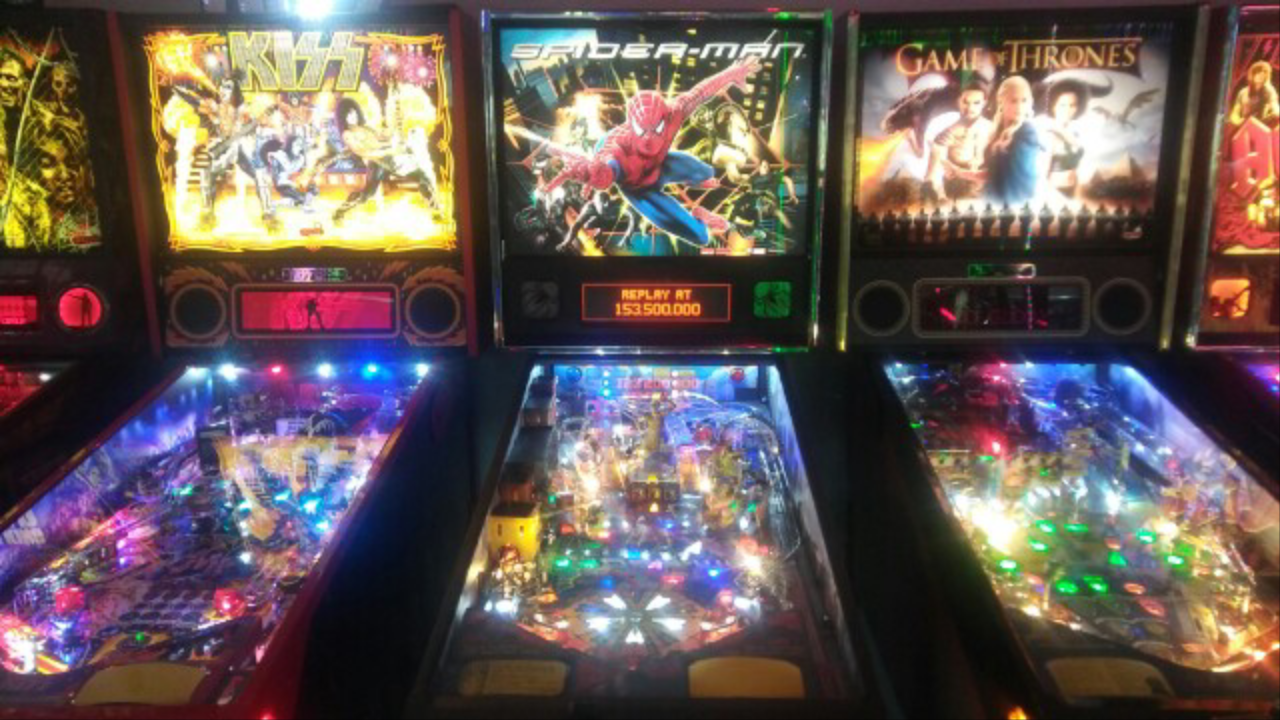 ichigokurosaki1991: Spider-Man (Pinball: 3 Balls) 129,407,630 points on 2016-11-29 15:09:18