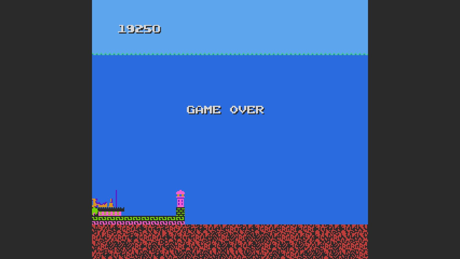 AkinNahtanoj: Sqoon (NES/Famicom Emulated) 19,250 points on 2020-09-25 04:58:59