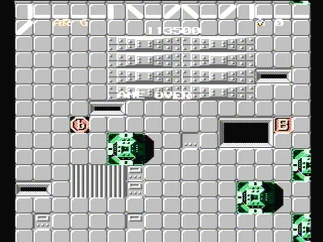 derek: Star Force [NES Version] (NES/Famicom) 113,500 points on 2016-12-20 20:15:27