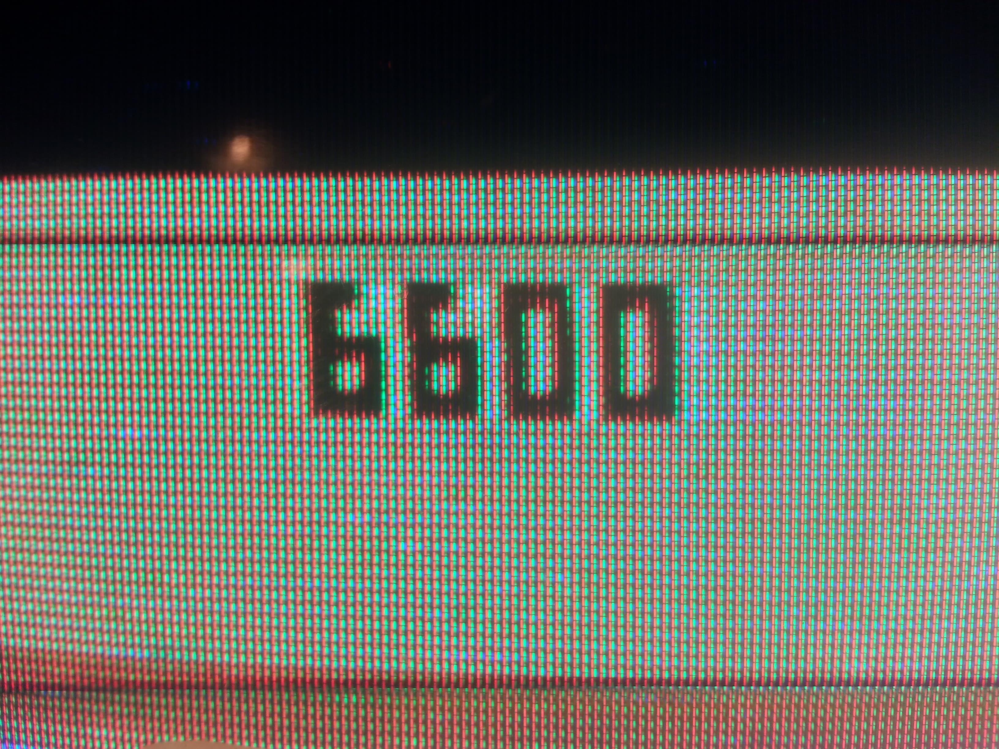 Star Fox 6,600 points