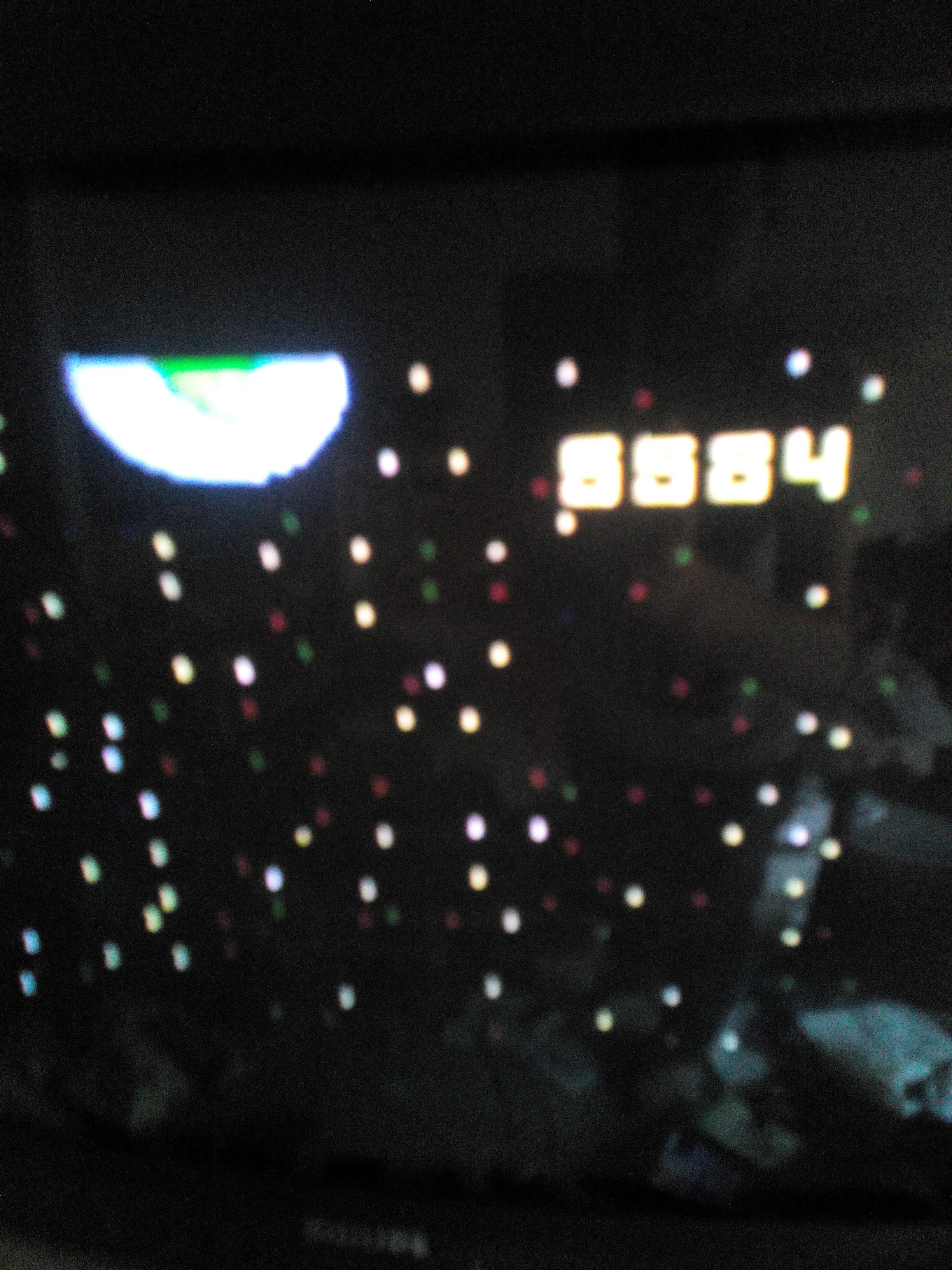 Star Strike: Level 4 5,584 points