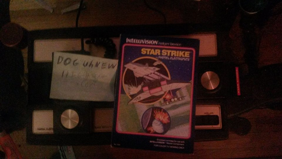 doguhnew: Star Strike: Level 4 (Intellivision) 6,346 points on 2018-02-02 23:30:30
