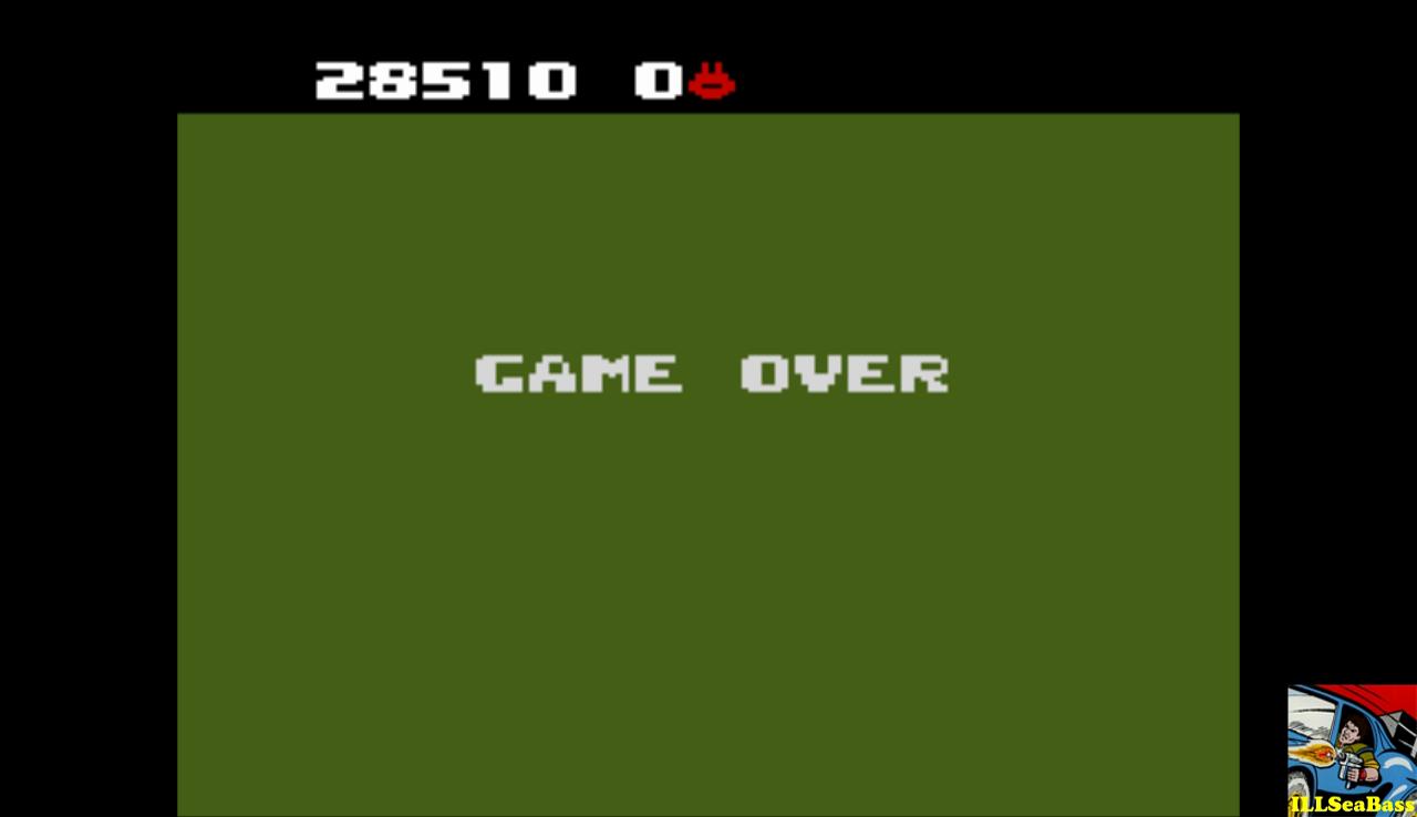 ILLSeaBass: Star Wars 7800: Intermediate (Atari 7800 Emulated) 28,510 points on 2016-12-31 23:05:22