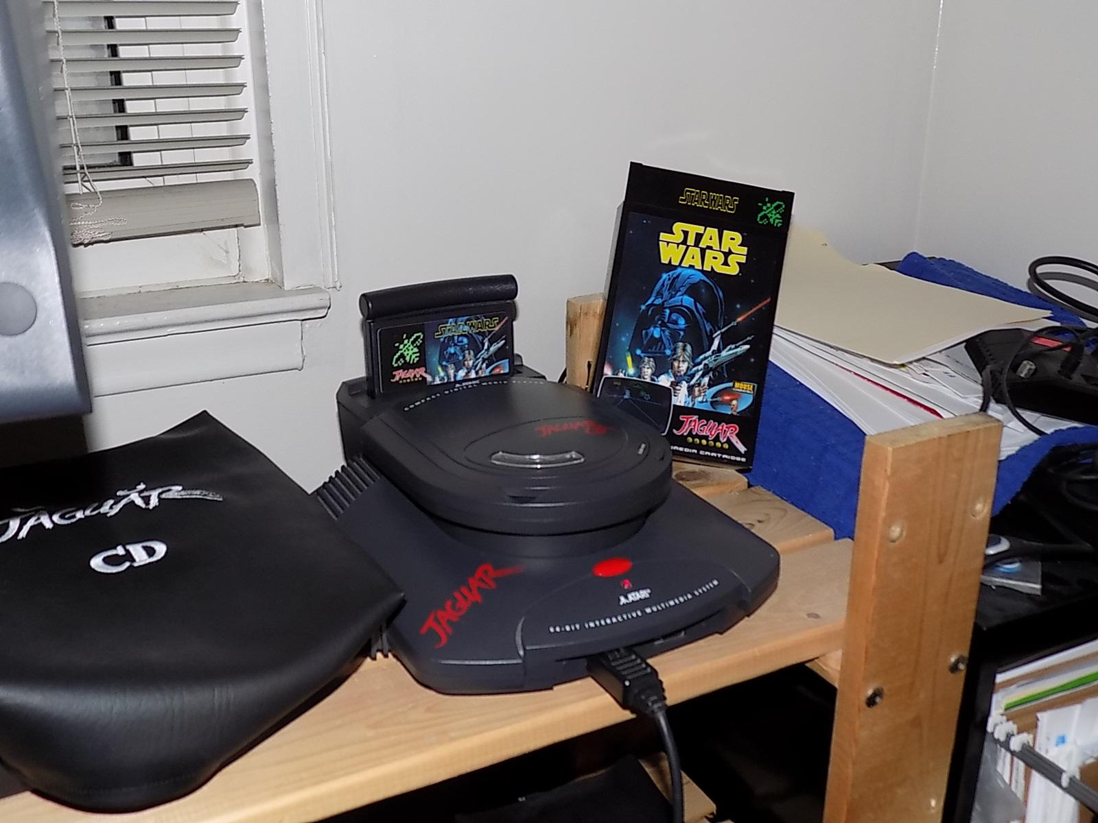 darrin9999: Star Wars (Atari Jaguar) 74,212 points on 2020-04-12 18:38:48