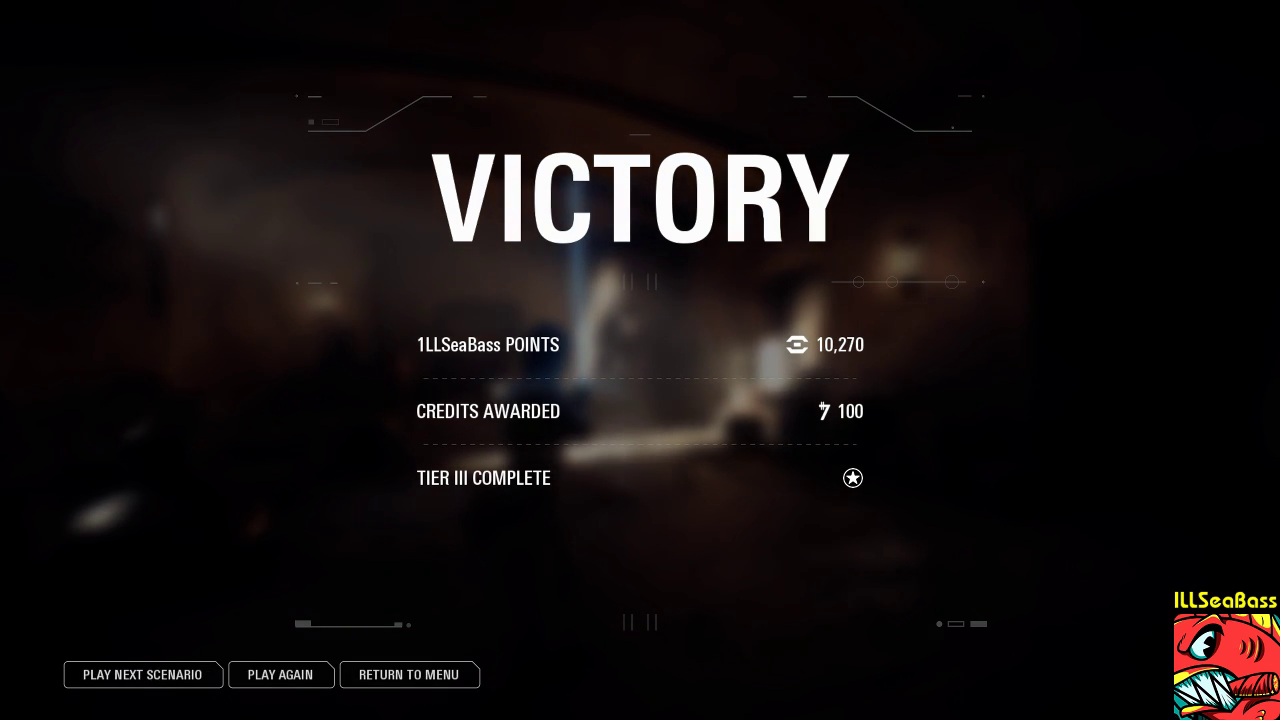 ILLSeaBass: Star Wars Battlefront II : Arcade : We Must Face Them [Tier 3] (PC) 10,270 points on 2017-12-27 02:27:11