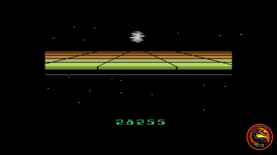 omargeddon: Star Wars: Death Star Battle (Atari 2600 Emulated Novice/B Mode) 28,255 points on 2020-03-23 16:30:15