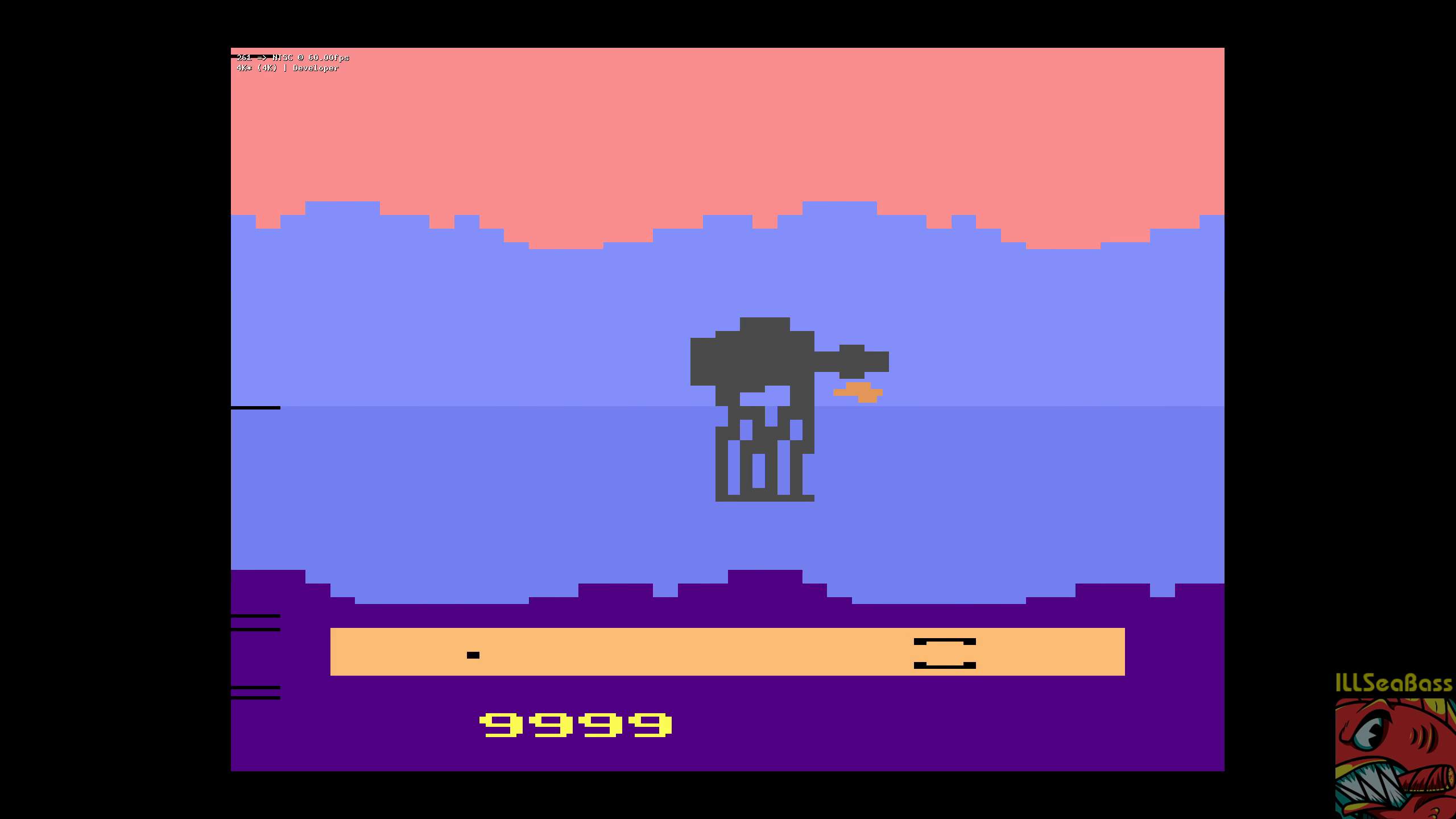 ILLSeaBass: Star Wars: Empire Strikes Back (Atari 2600 Emulated Novice/B Mode) 11,488 points on 2018-06-20 23:16:44