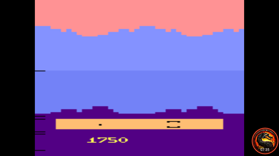 omargeddon: Star Wars: Empire Strikes Back (Atari 2600 Emulated Novice/B Mode) 1,750 points on 2020-03-30 12:55:44