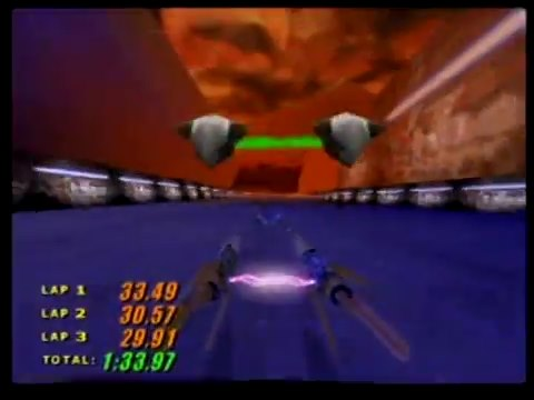 trivia212005: Star Wars Episode 1 Racing: Time Attack [Mon Gaza Speedway] (N64) 0:01:33.97 points on 2017-07-29 09:24:44