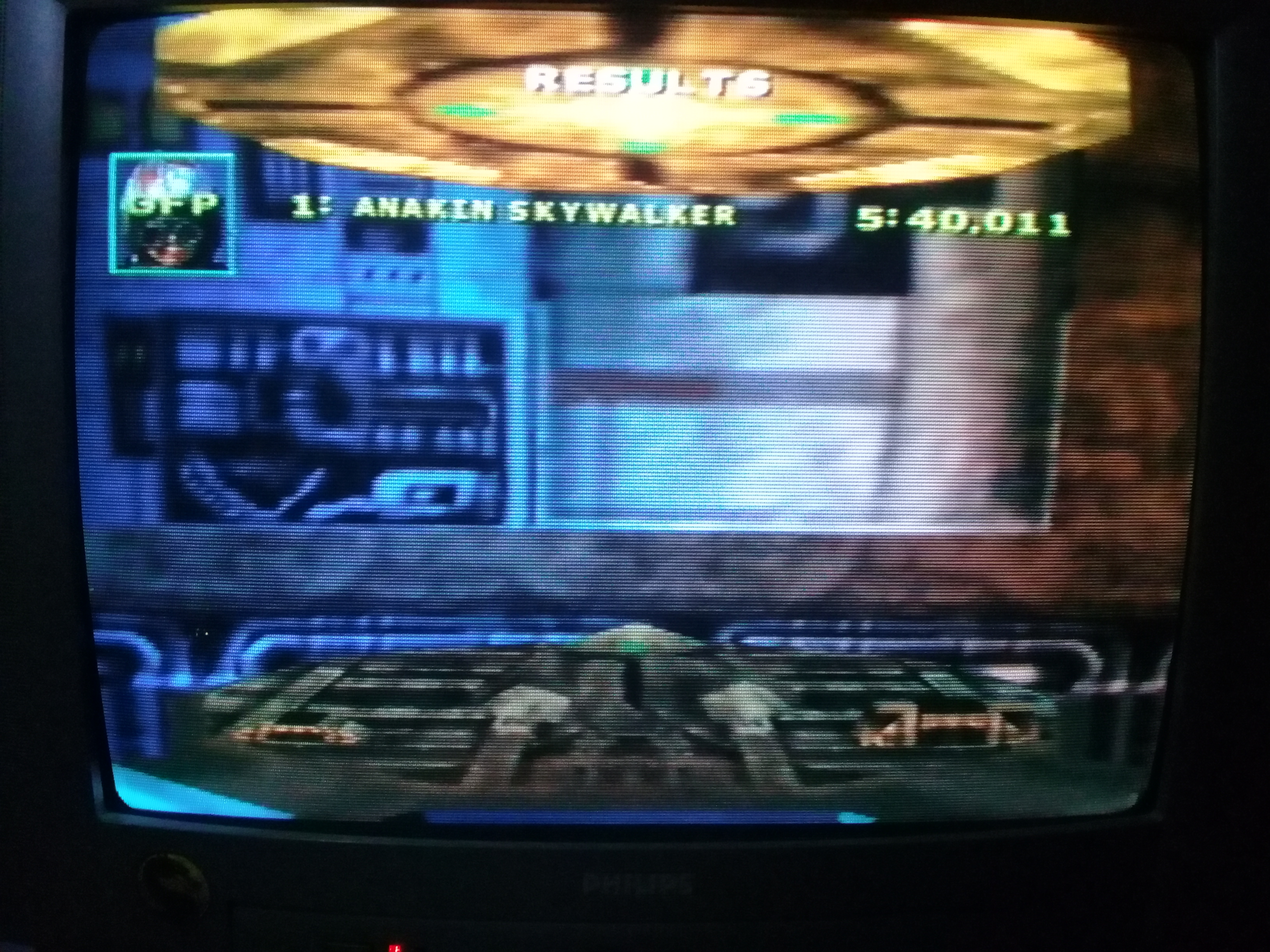 omargeddon: Star Wars Episode l Racer: Time Attack [Aquilaris Classic/3 Laps] (N64) 0:05:40.01 points on 2020-05-09 21:07:24