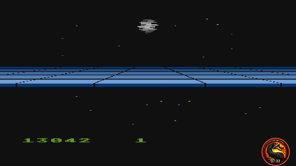 omargeddon: Star Wars: Return of the Jedi: Death Star Battle (Atari 5200 Emulated) 13,042 points on 2020-03-18 21:46:44