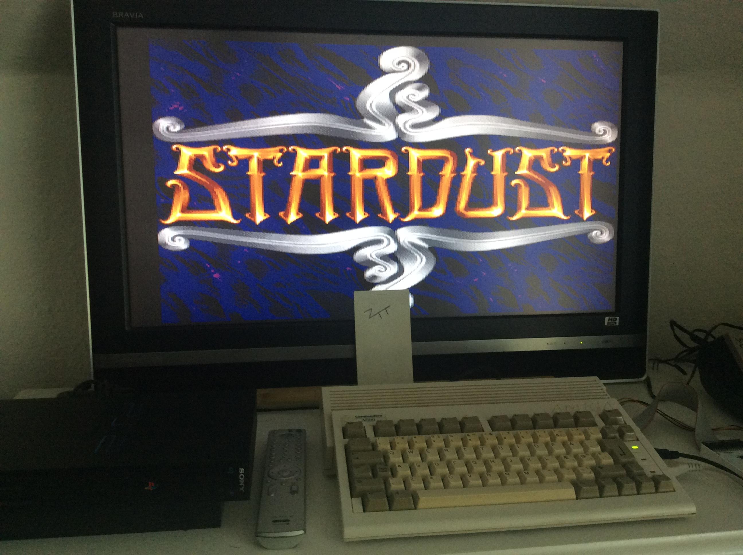 Frankie: Stardust (Amiga) 187,600 points on 2016-10-30 08:27:08