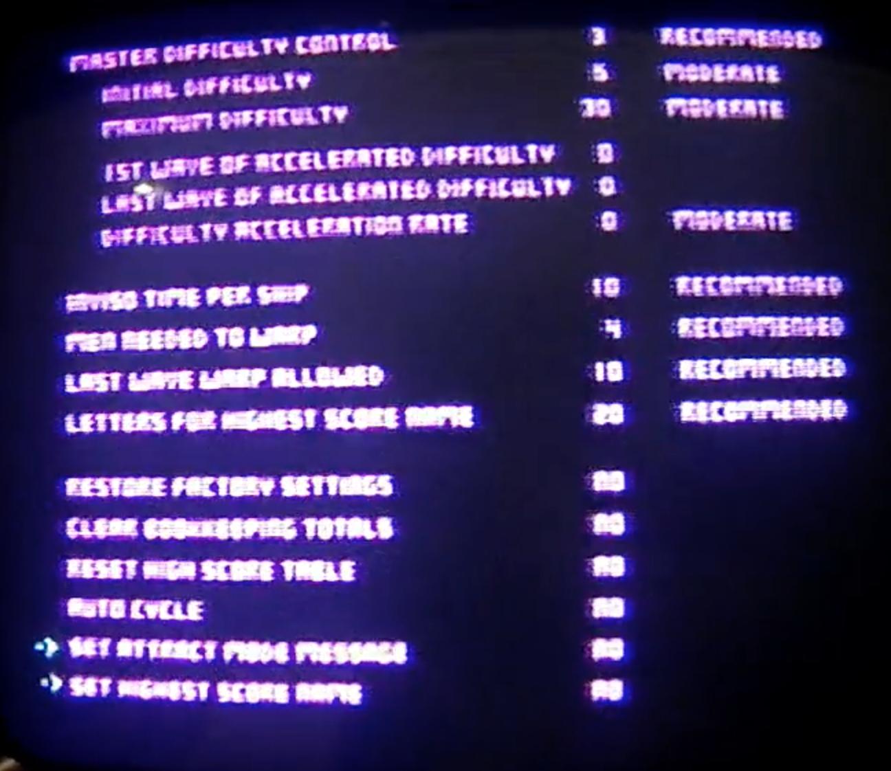 Stargate 48,150 points