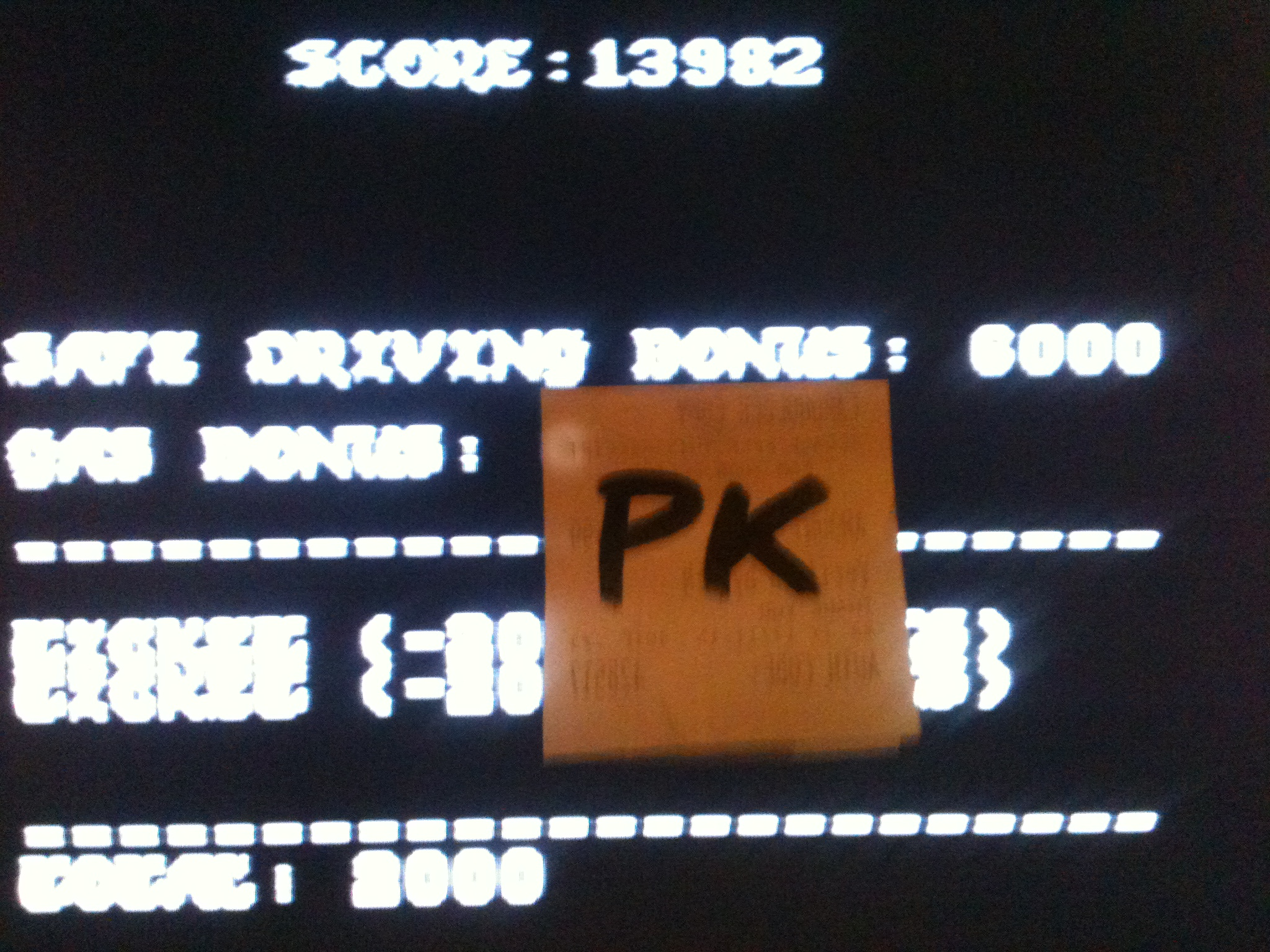 kernzy: Stocker (Commodore 64) 13,982 points on 2015-12-02 17:04:11