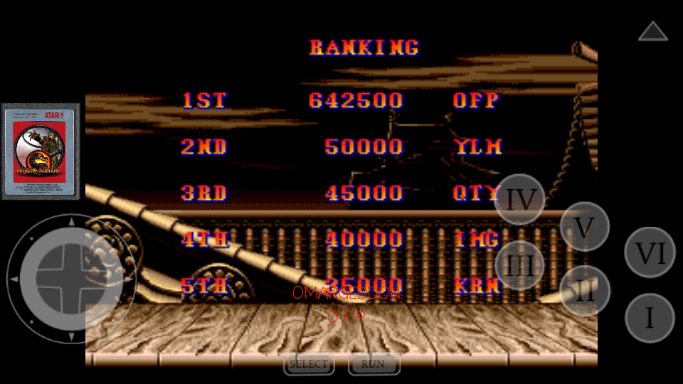 omargeddon: Street Fighter II Champion Edition [Difficulty 4/Default] (TurboGrafx-16/PC Engine Emulated) 642,500 points on 2017-06-13 08:43:11