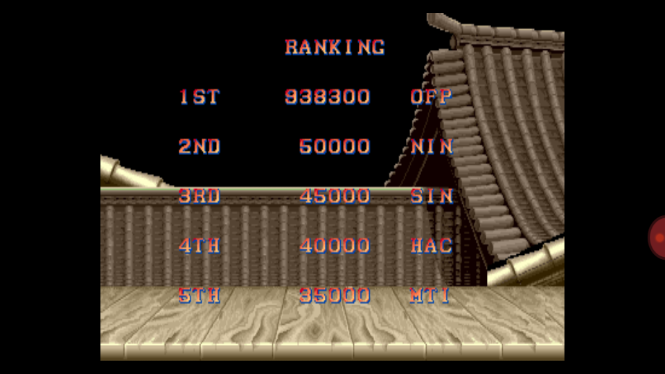 omargeddon: Street Fighter II: Champion Edition [Difficulty 4] [sf2ce] (Arcade Emulated / M.A.M.E.) 938,300 points on 2018-06-20 05:49:50